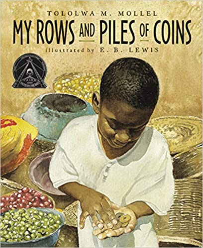 My Rows and Piles of Coins