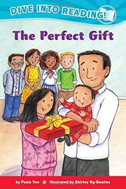 The Perfect Gift (Dive into Reading)