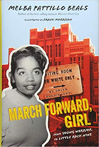 March Forward, Girl
